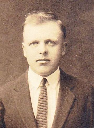 Berntson, Edgar Georgeson