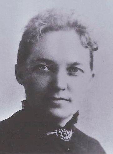 Arnold, Sarah Allen