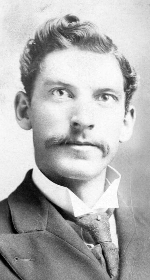 Durrant, Thomas William