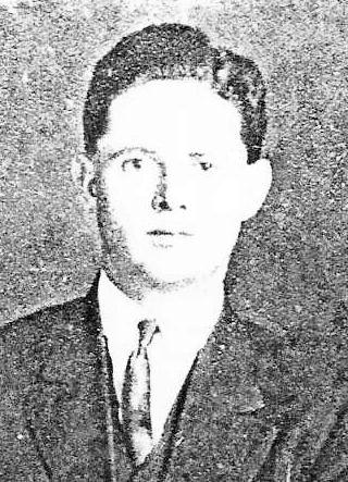 Denham, Virgil Tillman