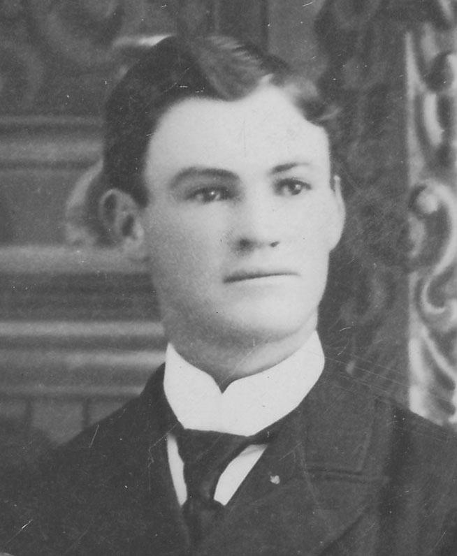Deamer, William Charles