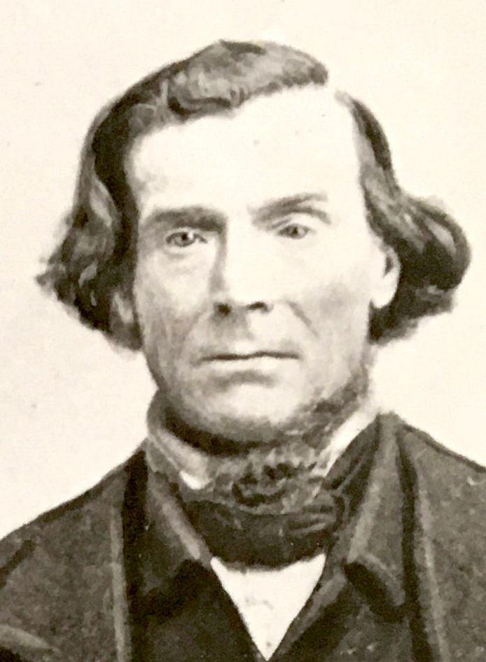 Draper, William, Jr.