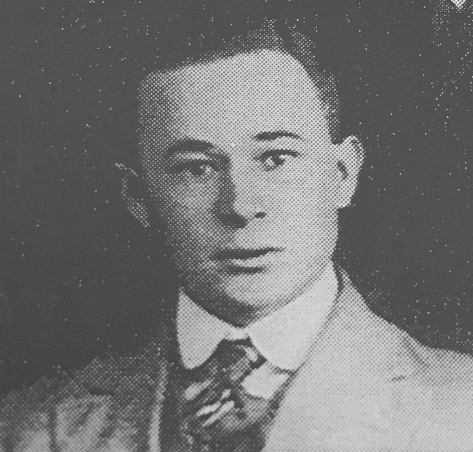 Davies, William Ervin