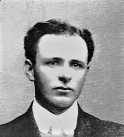Dickson, William Henderson