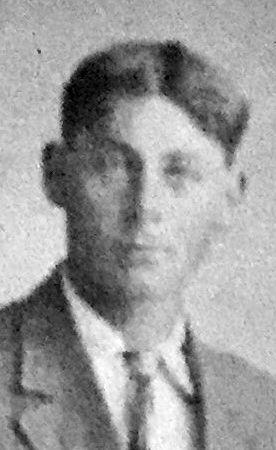 Davis, William James