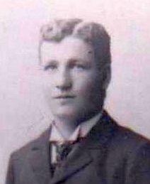 Evans, John William