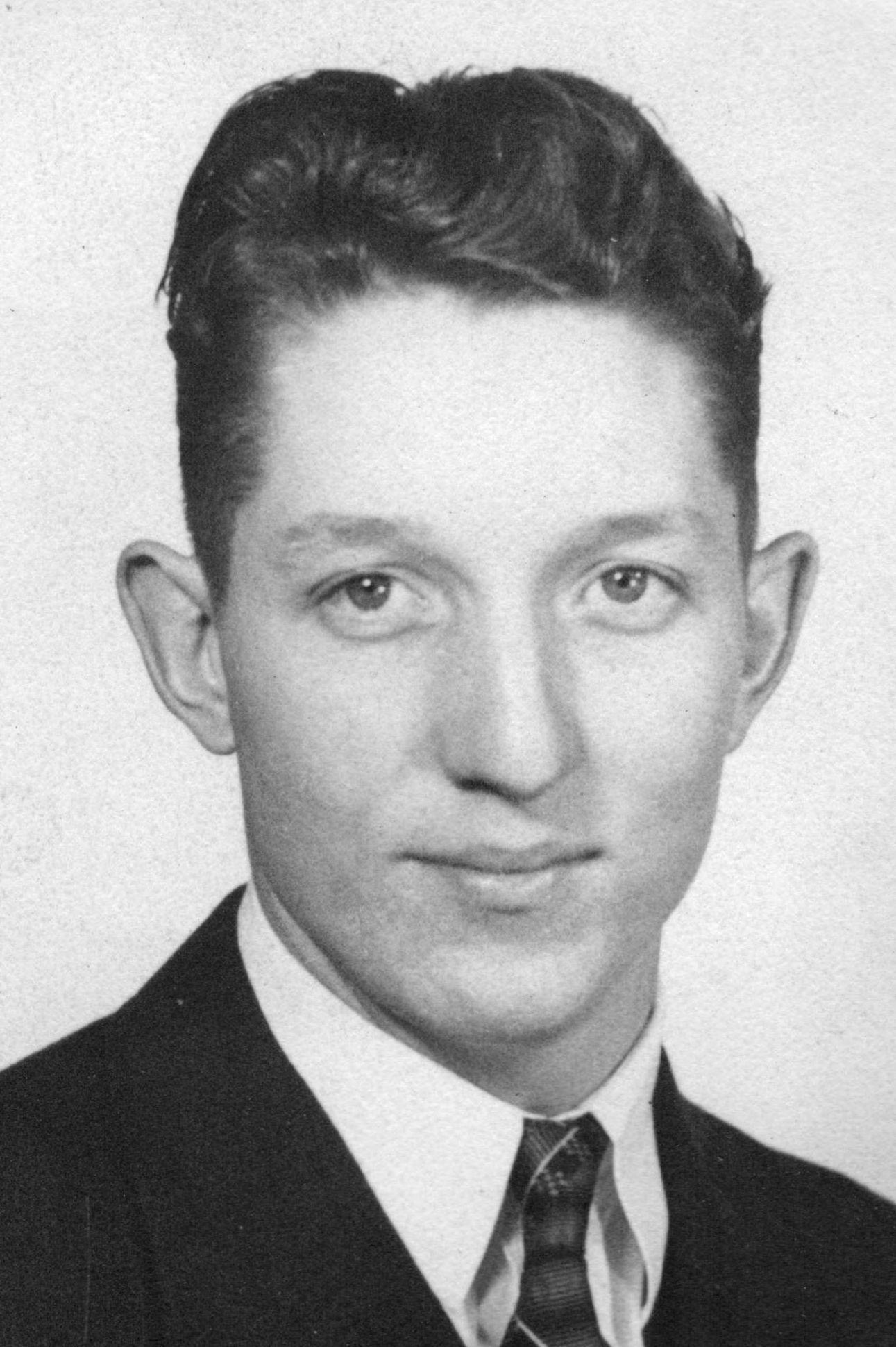 Ekins, Abel John, Jr.