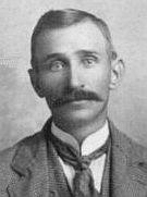 Erickson, Albert Swanty