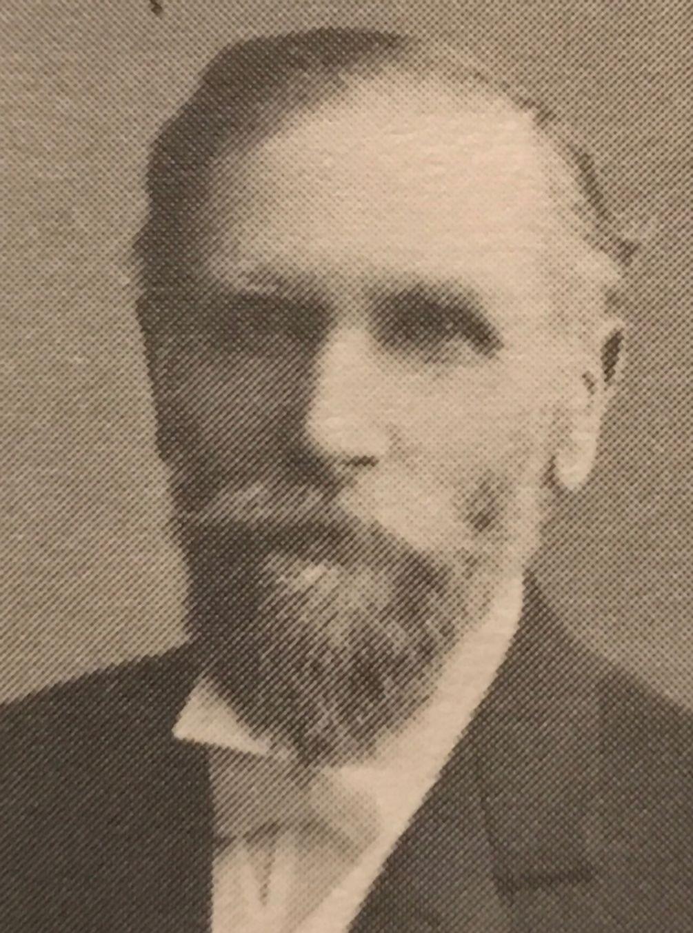 Eliason, Andrew