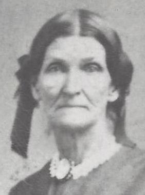 Eldredge, Ann Cady