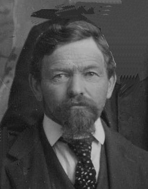 Eschler, Arnold