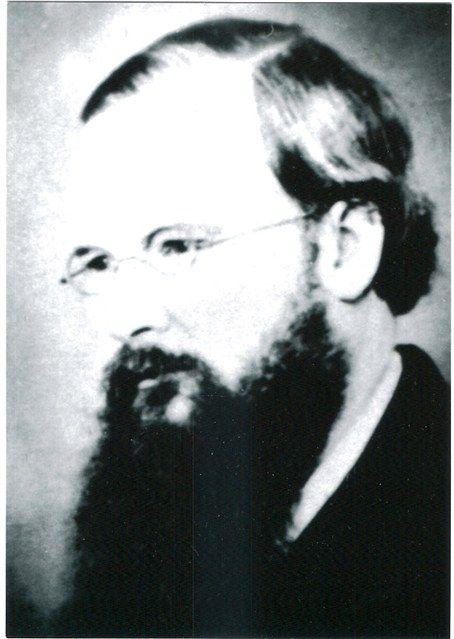 Ericson, Carl Ludwig