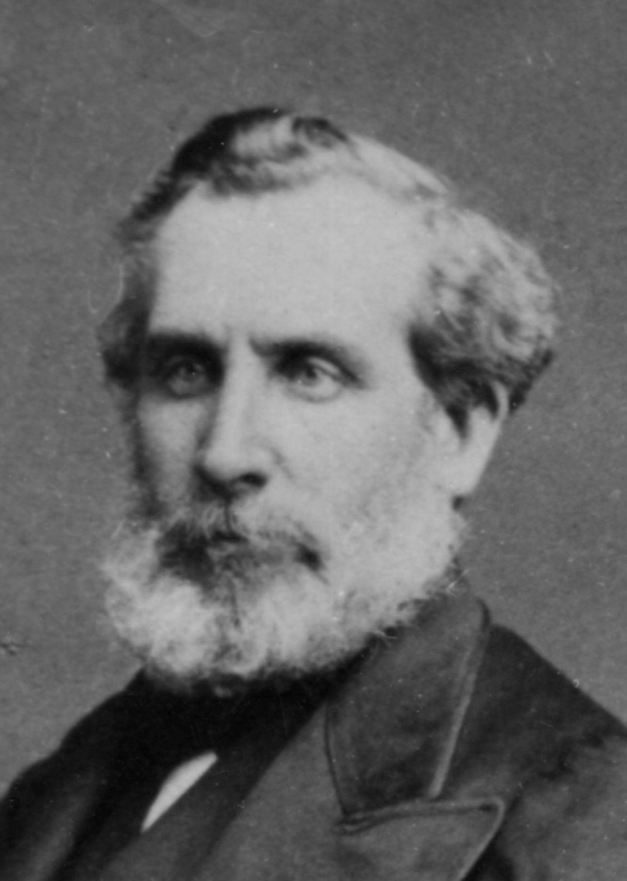 Evans, Charles D