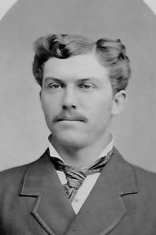 Angell, Charles Edgar