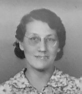 Ellefsen, Elfrieda Johndine