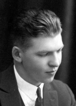 Erickson, Eugene Fagg