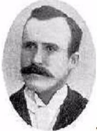 Eyre, George Hopkin