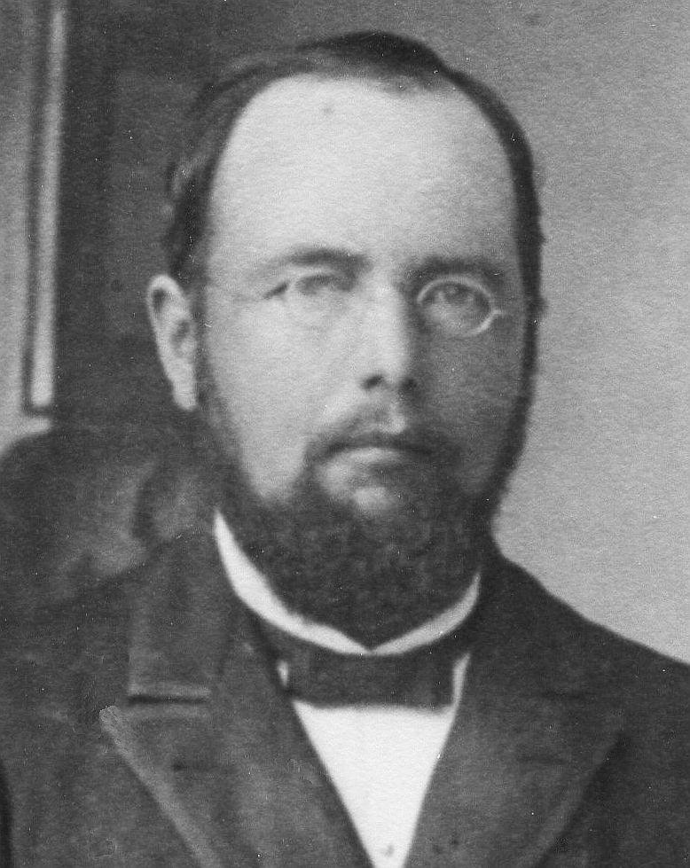 Eschler, Gottfried