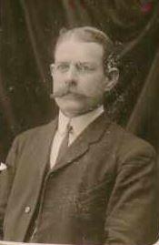 Elm, Gustaf Emil