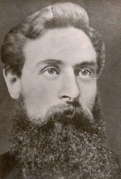 Eriksen, Hans