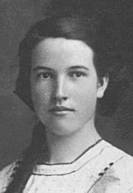 Egbert, Isabella Lindsay