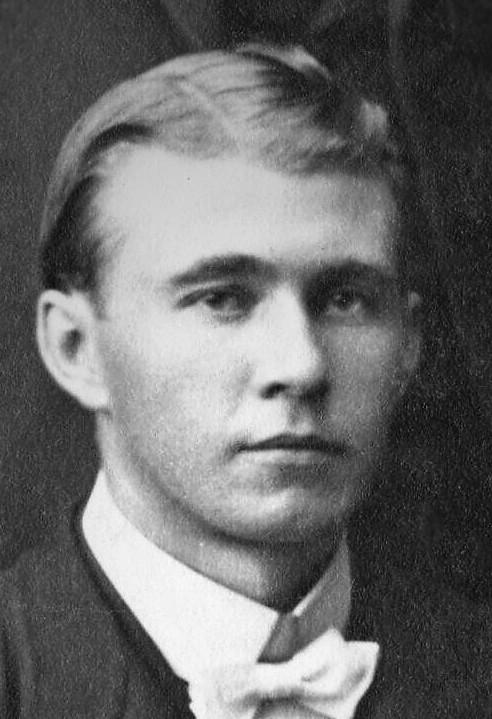 Elison, Johnny Alfred
