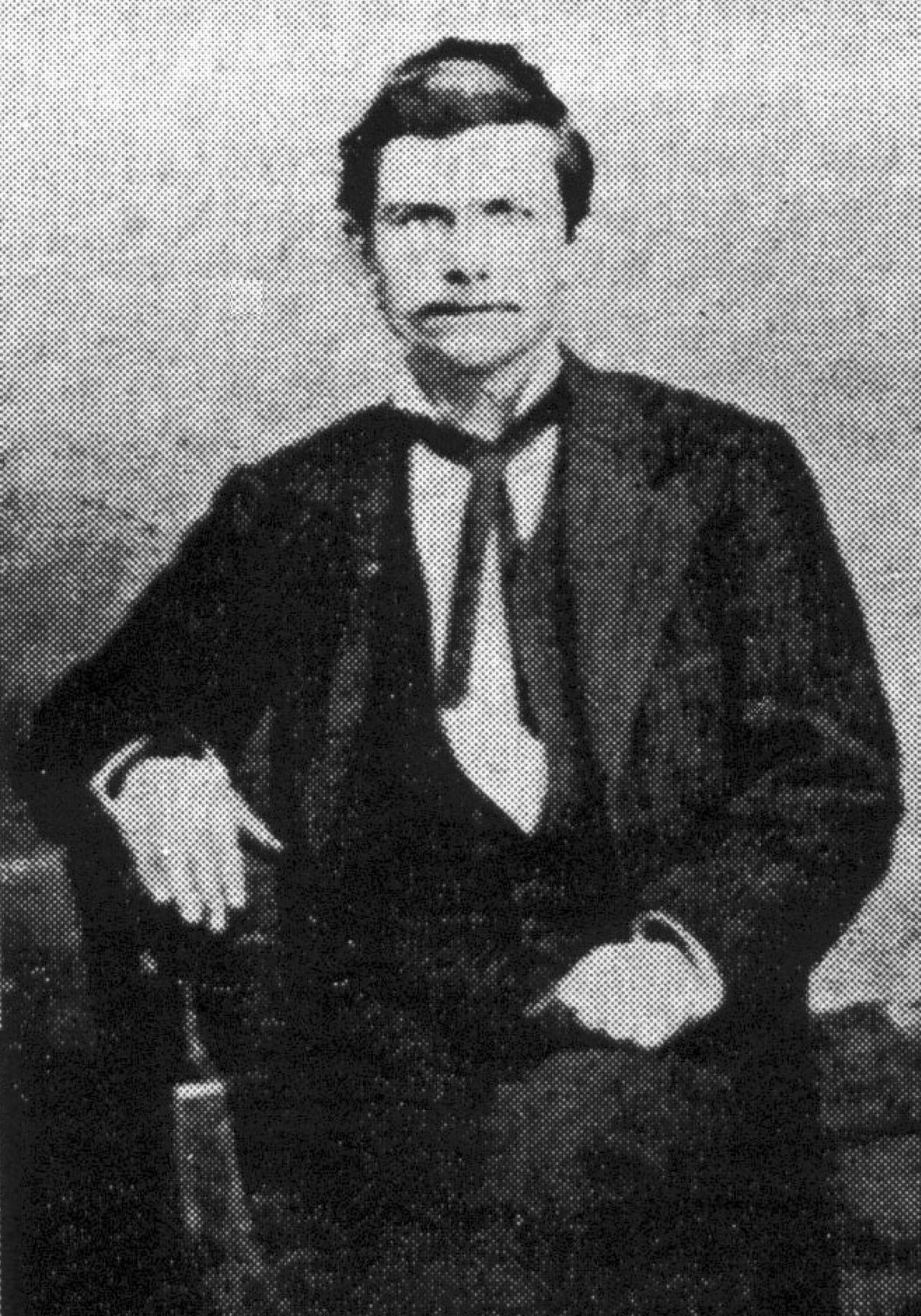 Ellis, John Francis