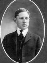 Evans, John Fred K