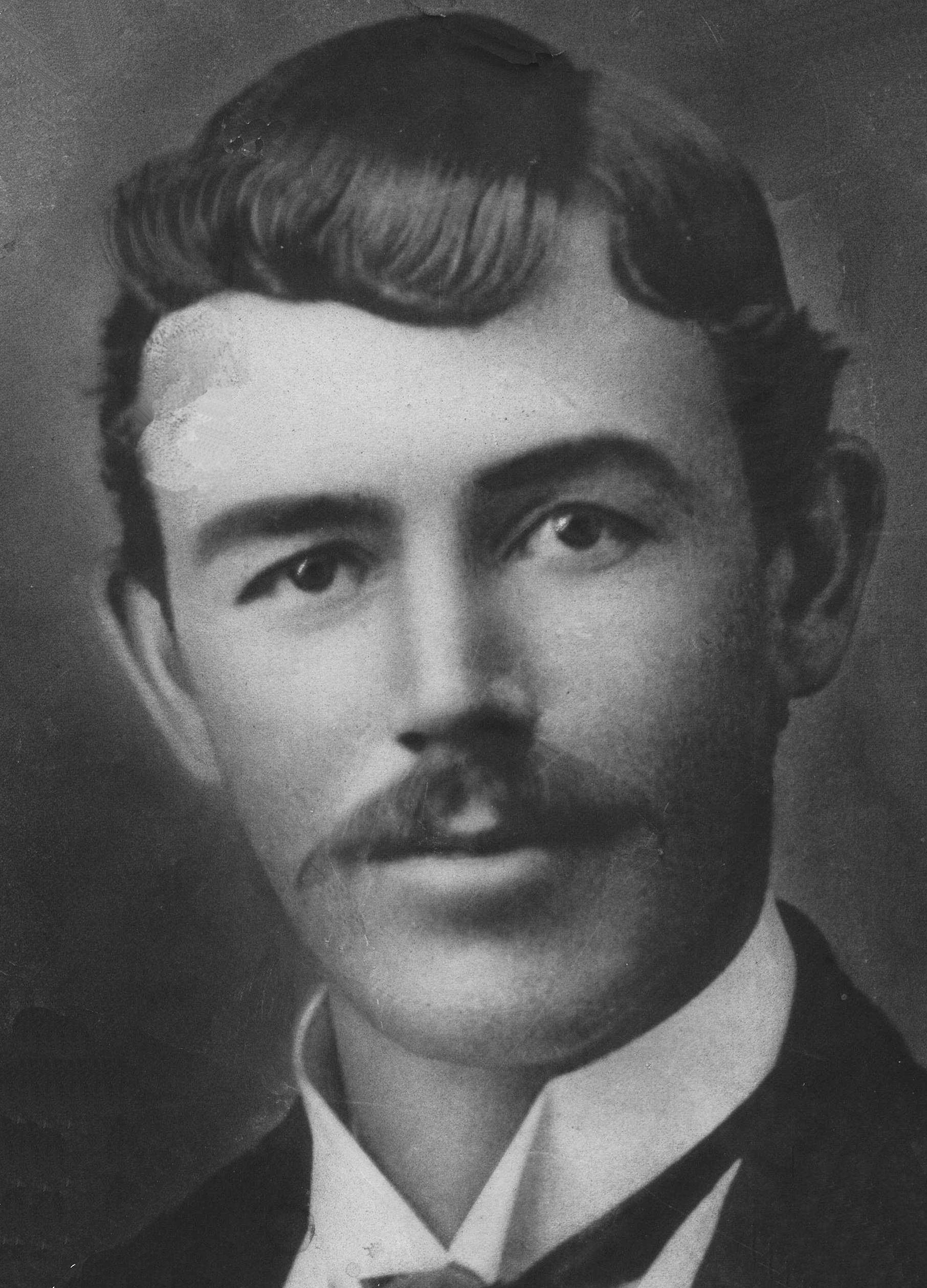 Ellis, John Henry