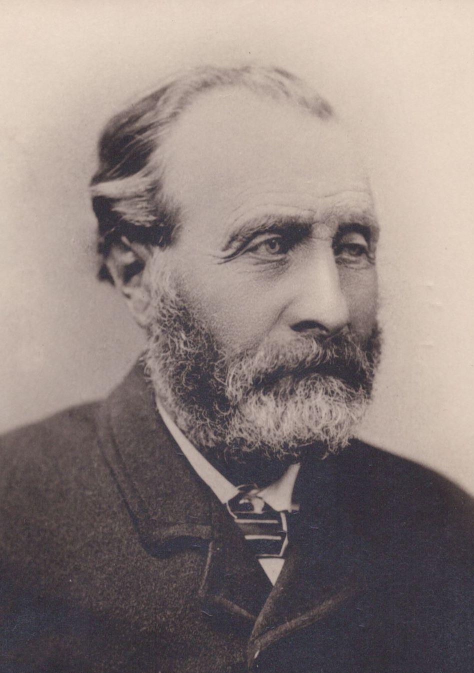 Evans, John Thomas
