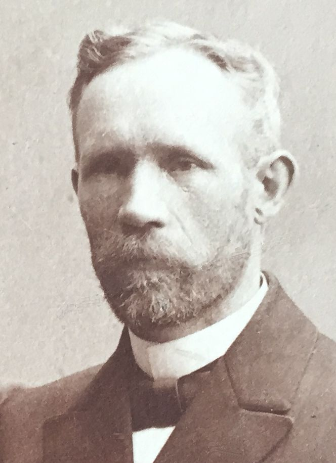 Erickson, Karl August