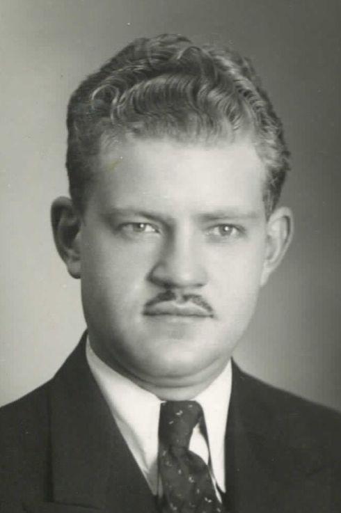 Edman, Leonard Rodney