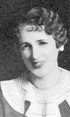 Eggett, Eliza Lavoun