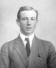 Erickson, Louis Albin
