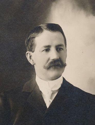 Eakle, Millard Fillmore