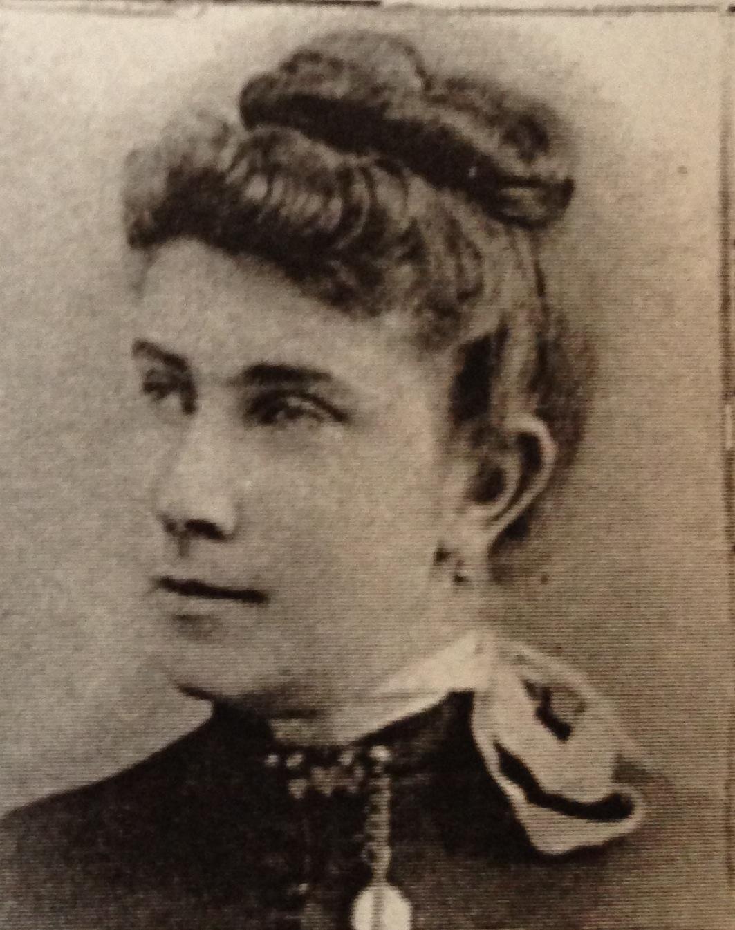 Adams, Miriam Chase