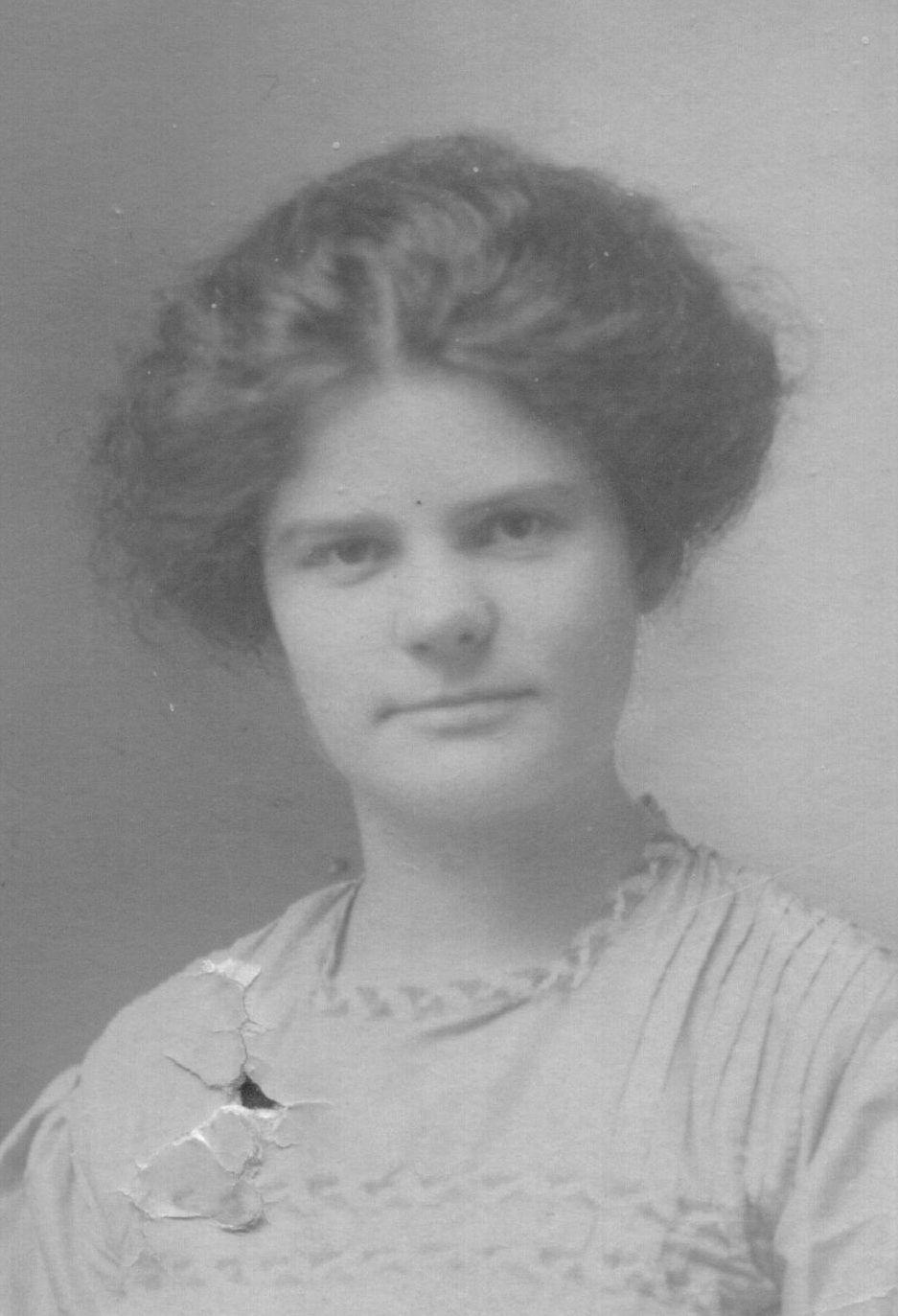 Ellertson, Neola Gertrude