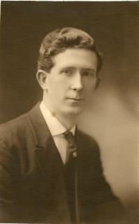 Evans, Oscar Buchanan