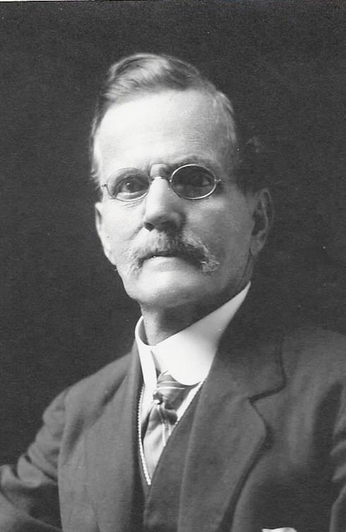 Evans, William Henry