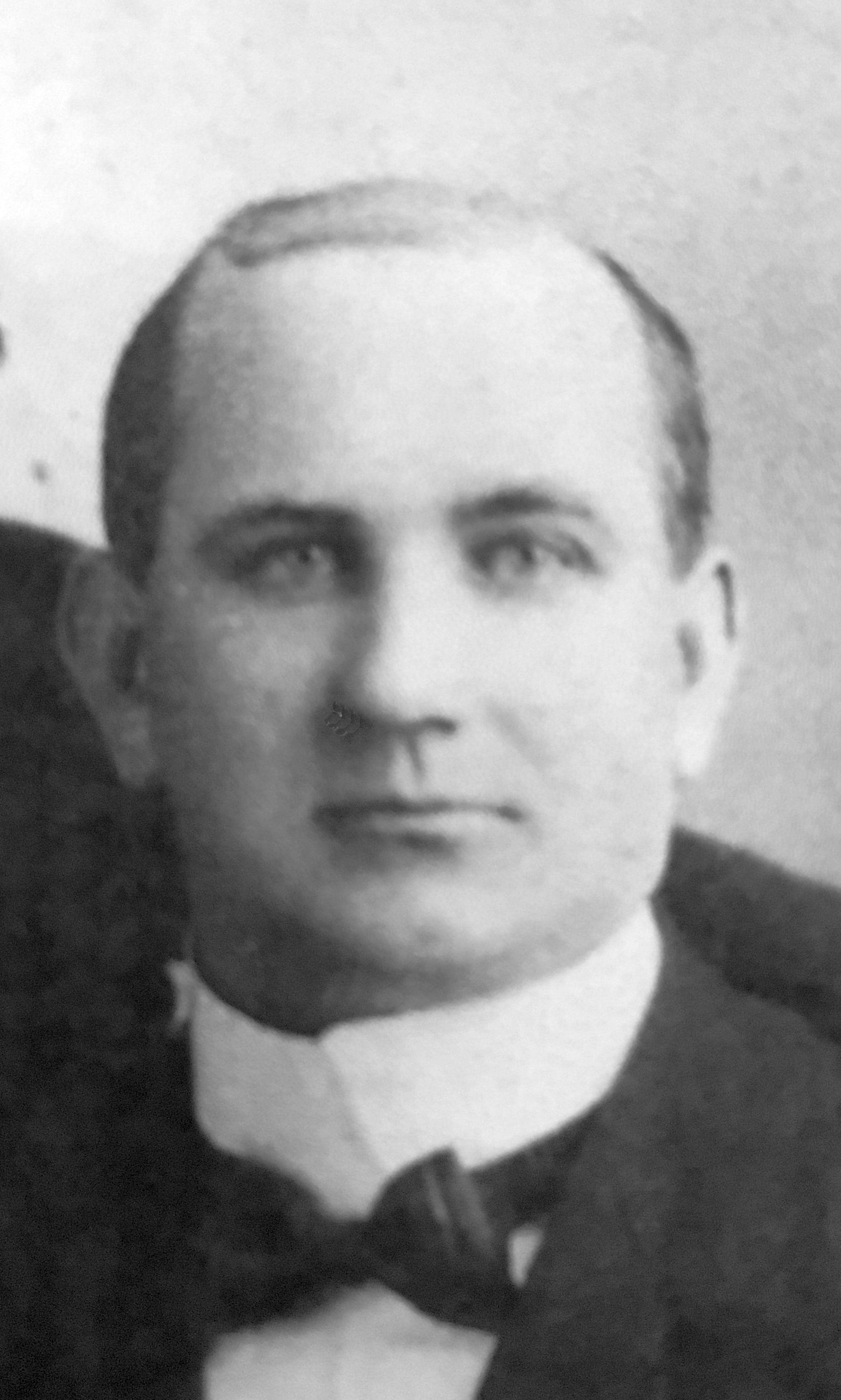 Ercanbrack, William Wesley