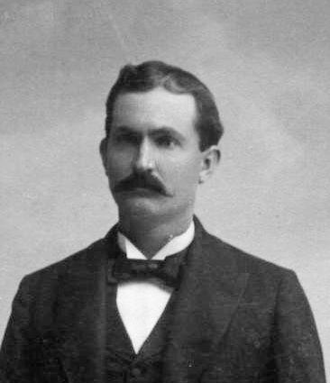 Fuller, Amos Alvin