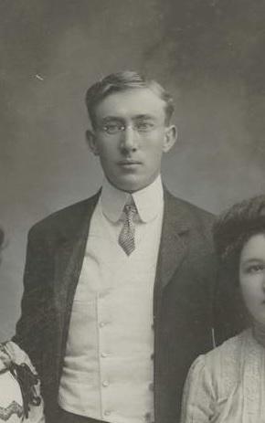 Featherstone, Joseph Frederick