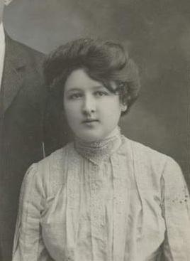 Snow, Annie Marie