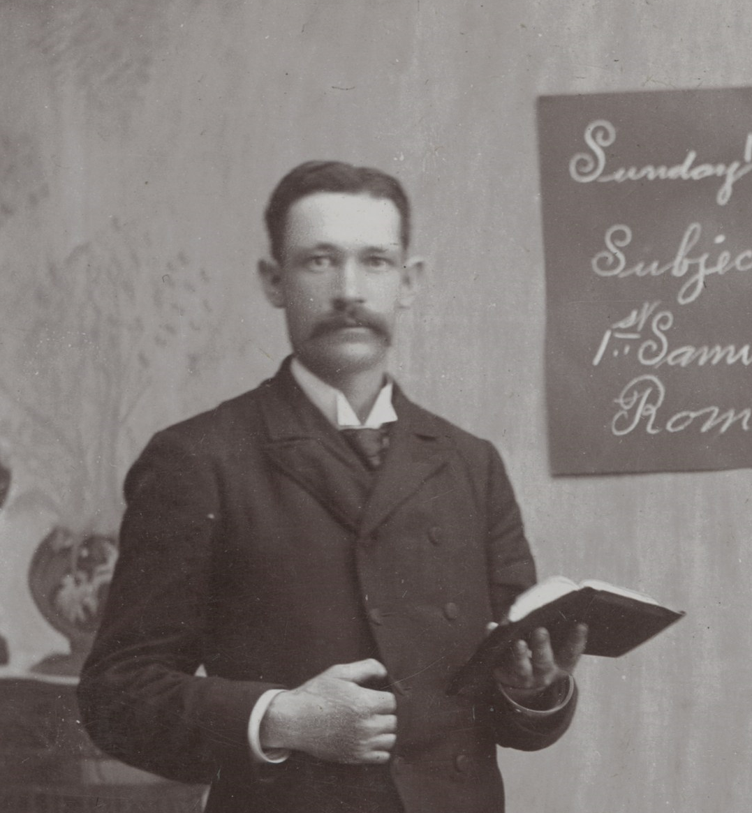 Fuller, Frederick Charles