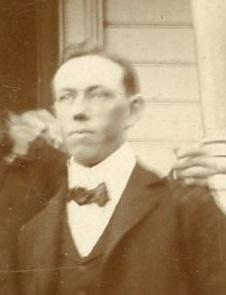 Funk, Albert William