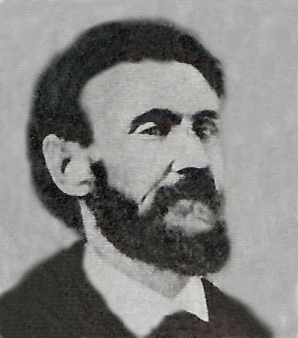 Fuller, Elijah Knapp