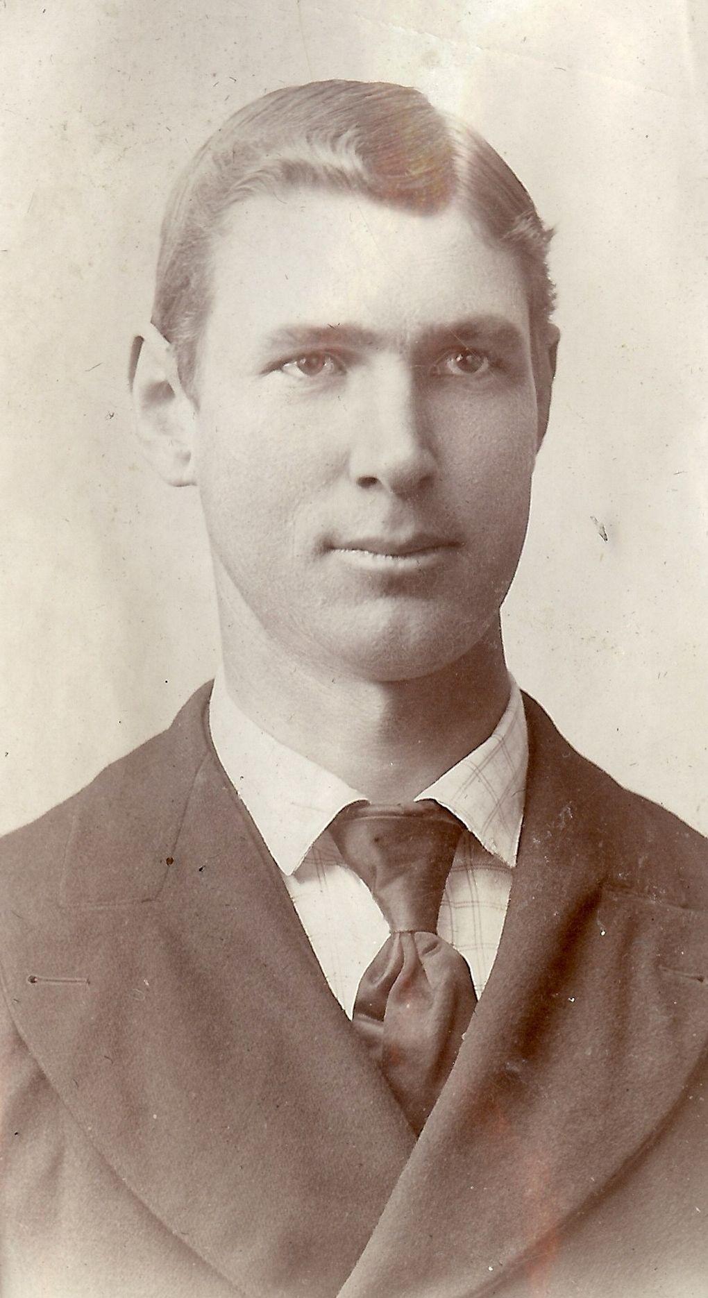 Ferrin, Albert Samuel