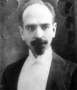 Farrell, Alfred Lundberg