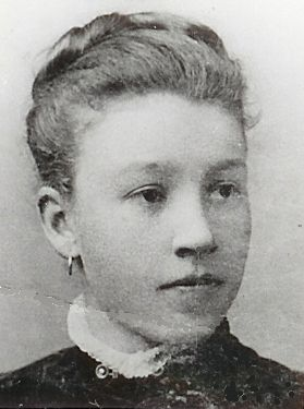 Woodbury, Alice Cannon