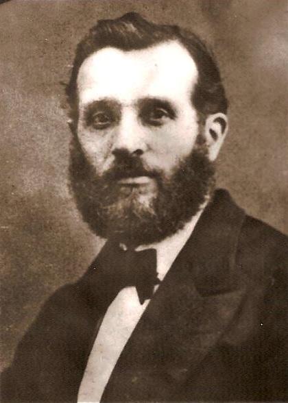 Frantzen, Anders